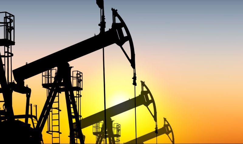 Нефте и газодобыча